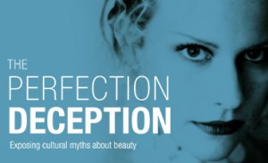 The Perfection Deception: Exposing Cultural Myths About Beauty