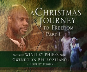 A Christmas Journey to Freedom, Part 1