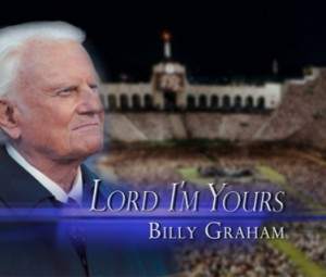 an introduction to the life of billy graham