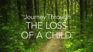 The Journey Through: The Loss of a Child