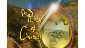 The Promise of Christmas