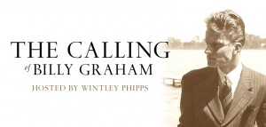 The Calling of Billy Graham, Part I